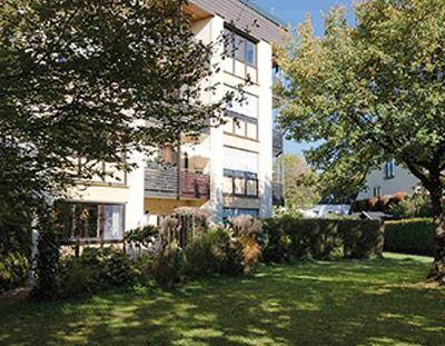 Kirchheim-Heimstetten 3 Zimmerwohnung mit grandiosem Blick in ruhiger Lage