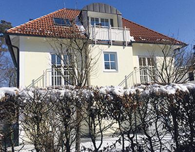 München Waldtrudering Charmante 3 Zimmer Wohnung in bevorzugter Lage