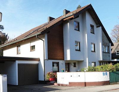 München-Waldtrudering Großzügige Doppelhaushälfte für die ganze Familie!