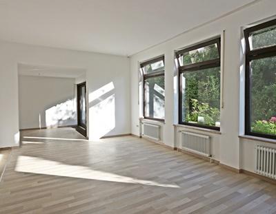 Waldtrudering Renovierungsbedürftige Doppelhaushälfte