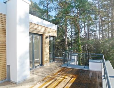 München-Waldtrudering Penthousewohnung